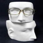 Male Half Face Sunglasses/Eyeglasses Display Head