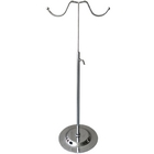Countertop Hanger Display Stand - Double Hook